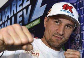 Екс-чемпіон світу: Канело поступався Ковальову за раундами