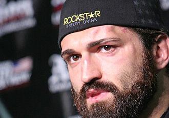 Орловський: Не важливо, що я був чемпіоном UFC, бо я не живу минулим