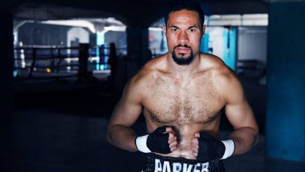 Екс-чемпіон світу в суперважкій вазі Джозеф Паркер...