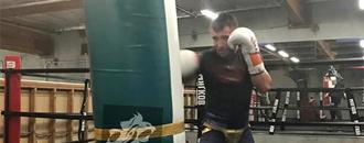 Ломаченко продовжує готуватись до бою проти Соси (ФОТО)