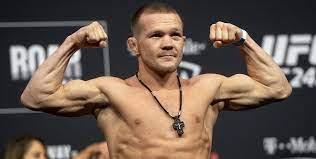 Екс-чемпіон UFC у найлегшій вазі Петро Ян не вірит...
