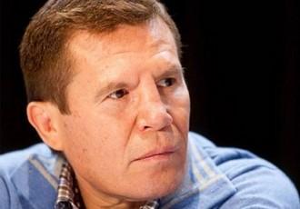 Чавес-старший: Головкін мене розчарував