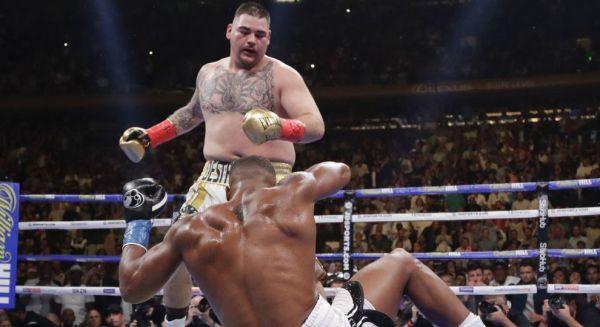 Руїс: Я можу знову перемогти Джошуа