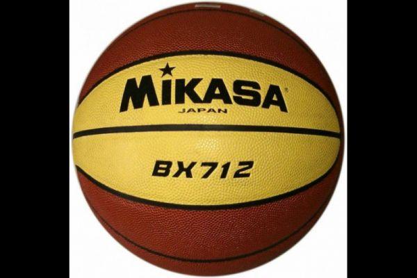 Какой баскетбольный мяч купить для улицы?