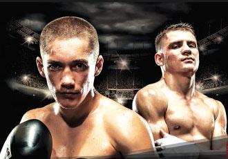 Берінчик і Малиновський повернуться на ринг 22 грудня