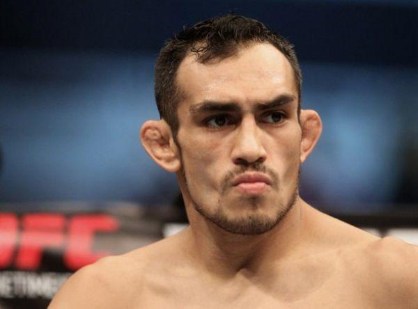 Фергюсон: Хабіб, ми могли б провести бій десь на UFC 300
