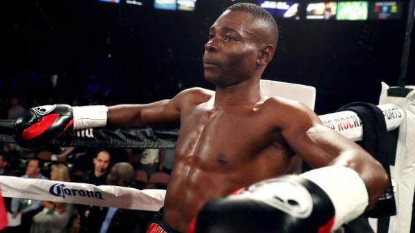 Рігондо: Я не знаю, чи перевіряли Ломаченка на допінг перед боєм