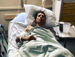 О'Коннора виписали з лікарні. Названо приблизний час його повернення