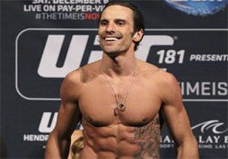 Боєць UFC при смерті через вживання наркотиків