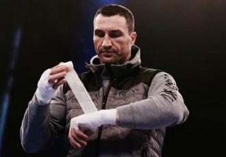 The Ring: Кличко вибиває собі бої проти Фьюрі та Джошуа
