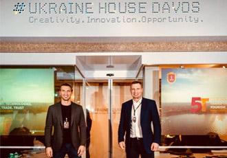 Володимир Кличко: Мій брат - дуже цікава людина