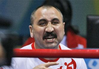 Лебзяк: Суперники Повєткіна хочуть зламати йому кар'єру