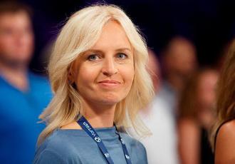 Шатернікова: Ломаченко знову стане чемпіоном світу