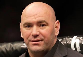 Шеф UFC: Зараз ми взагалі не будемо рухати Хабіба