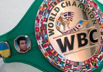 Рейтинг WBC. Постол і Дерев'янченко покращили позиції