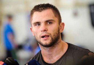 Українець націлився на чемпіонський титул
