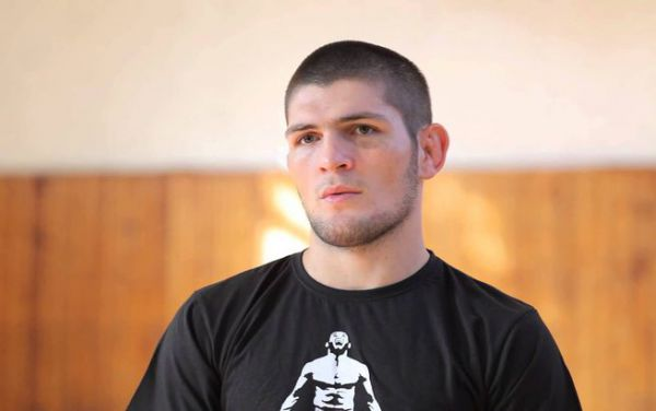 Нурмагомедов: Я зроблю Макгрегора скромнішим, якщо UFC мене