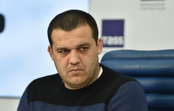 Кремльов: Не розуміємо, в чому невдоволення команди українського боксера