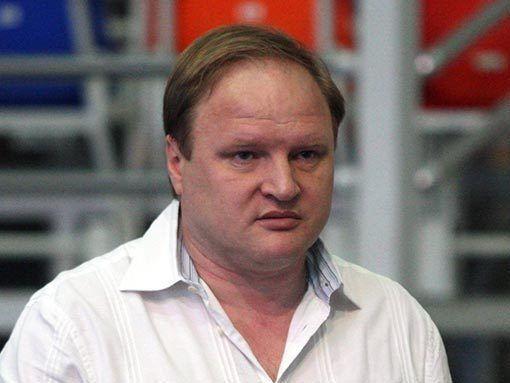 Хрюнов хоче влаштувати бій Альварес-Чудінов в Росії