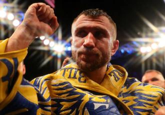 Ломаченко втратив пояс повноцінного чемпіона WBC