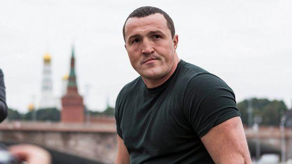 Лєбєдєв оцінив шанси Бетербієва і Бівола у бою з Альваресом