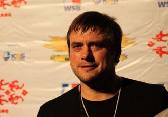 Перший тренер Дерев'янченка знаходиться в комі після нападу невідомого