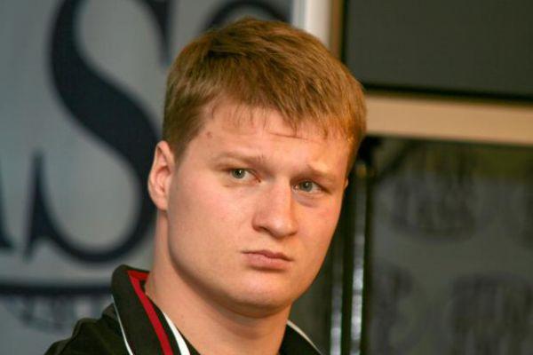 Рябінський: В цьому році навряд чи вийде влаштувати чемпіонський бій для Повєткіна