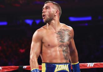 Ломаченко: Хочу просто потрапити в історію боксу (ВІДЕО)