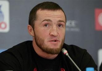 Російський боксер хоче бою з Усиком