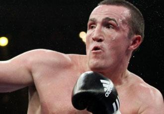 Лєбєдєв і Гуламірян розіграють титул WBA