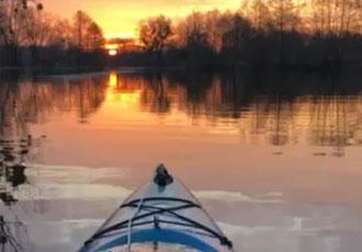 Усик красиво потренувався на світанку (ВІДЕО)
