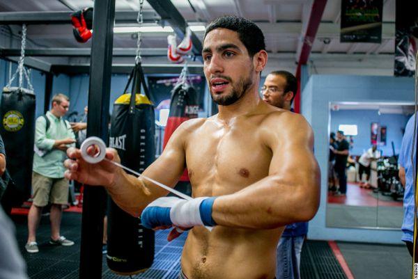 WBC хоче організувати титульний бій для Портера і Гарсії
