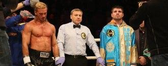 Євген Хитров здобув свій перший титул на очах у співвітчизників (ФОТО)