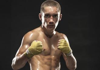 Українець може провести бій за пояс тимчасового чемпіона