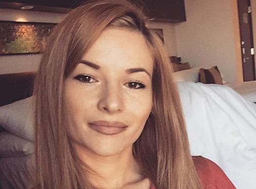 Марина Мороз зустрінеться з Карлою Еспарзою