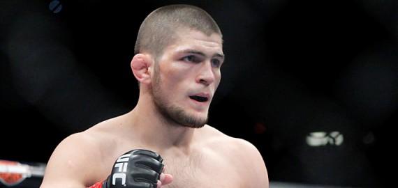 Нурмагомедов: Думаю, турнір UFC в Росії пройде не в першій половині 2017 року