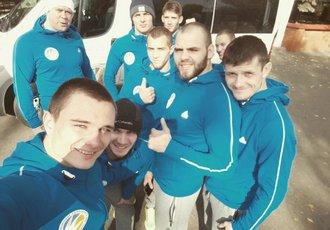 Збірна України з ММА завоювала 10 медалей чемпіонату Європи
