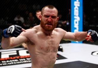 Ветеран MMA завершив кар'єру