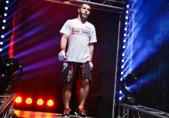 Український боєць підписав контракт з Bellator