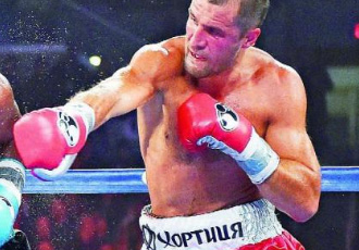 Ковальов: Вирішив битись з найсильнішим