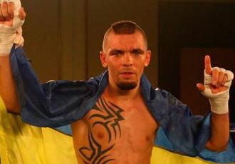 Редкач: Приїду в Україну з чемпіонським поясом