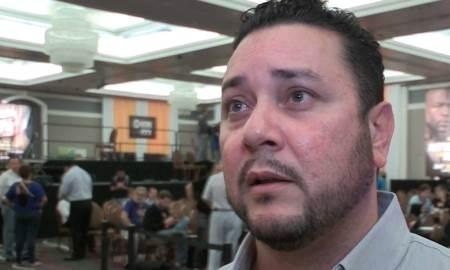 Гомес: Де Ла Хойя врятував реванш Канело - GGG