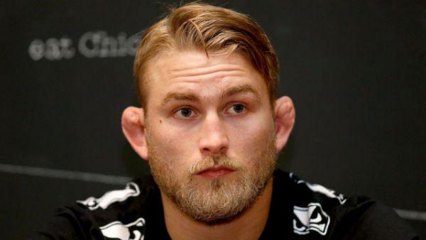 Густафссон: Не можу звикнути до думки, що більше не буду виступати
