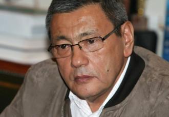 МОК звинувачує нового голову AIBA в зв'язках з криміналом