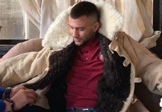 Ломаченко потренувався у рідному залі (ВІДЕО)