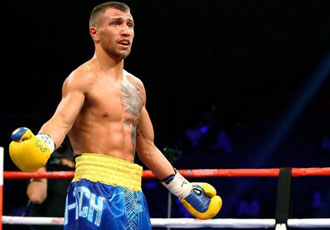 Ломаченко: Я хочу битись з найкращими