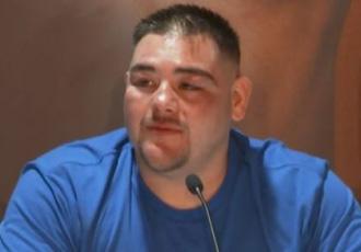 Атлас: Руїс показав усім своє боксерське серце