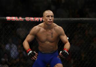 Сент-П'єр: Через нові правила UFC хтось рано чи пізно помре