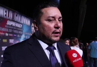Промоутер Альвареса: GGG не хоче битись
