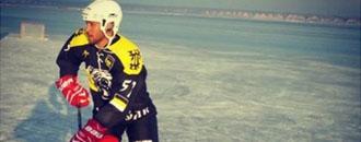 Ломаченко спробував себе в іншому виді спорту (ФОТО)